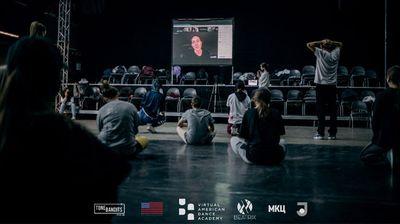 Започнува ВАДА – првата академија за улични танци со предавачи од САД
