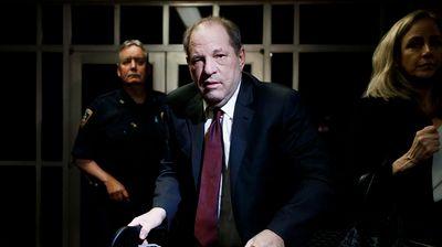 Харви Вајнстин со нови 11 обвиненија за сексуално вознемирување