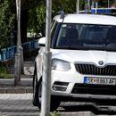 Голема полициска акција во Скопје за апсење на лица, инволвирани во трговија со оружје и дрога
