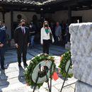 Одбележани 118 години од смртта на македонскиот револуционер и борец за слобода Гоце Делчев