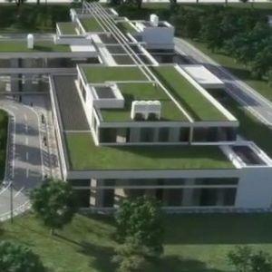 ВИДЕО: Објавена снимка како ќе изгледа новата српска фабрика за производство на вакцини