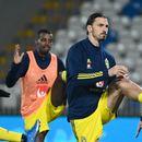 Ибрахимовиќ нема да игра на Европското првенство