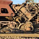 Утре се пушта делот од пругата кај Романовце што беше оштетен во железничка несреќа