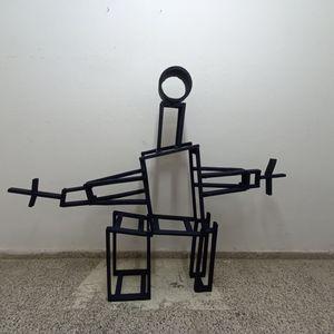 """""""Детска фантазија"""" – изложба на скулптури од Ненад Тонкин"""