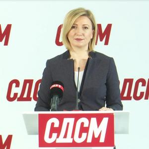 Кузеска: ВМРО-ДПМНЕ не се менува, тоа е партија заглавена во режимската и насилничка матрица