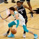 """Ламело Бол избран за """"руки"""" на годината во НБА"""