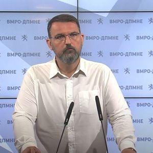 Стоилковски: Македонските државјани граѓани од втор ред, за нив нема пасоши