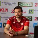 Димитриевски: Нашата цел е да ја поминеме групата