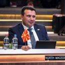 Заев за АНА-МПА и ЕРТ: Прашањето со ФФМ ќе се реши врз основа на Договорот од Преспа и правилата на УЕФА
