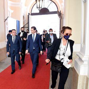 Заев: Да ја направиме 2021-ва година на силен исчекор напред, бидејќи Западен Балкан е нераскинлив дел од ЕУ