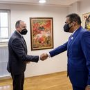 Битиќи –  Ал Тани: Постои потенцијал за зголемување на економската соработката помеѓу двете земји