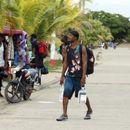 """Илјадници мигранти """"се заглавени"""" во Колумбија по отворањето на границите"""