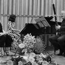 Концерт на хрватскиот ансамбл Трио Јонген на Скопско лето