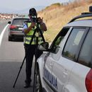 Изречени 279 санкции за брзо возење