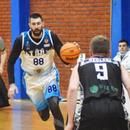"""ФМП Академија го доби """"македонското дерби"""" на стартот на БИБЛ лигата"""