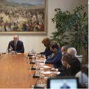 Радев се сретна со преставници на здруженија на Бугари од Северна Макеоднија