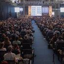 Д-р Ирена Шуплиновска на Светски перинатолошки конгрес во Аликанте, шпанија