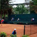 """Дел од најдобрите тенисери во Македонија: Започна Дејвис купот, """"Аџибадем Систина"""" златен спонзор"""