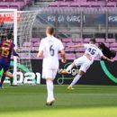 """Реал Мадрид ја победи Барса на """"Камп Ноу"""""""