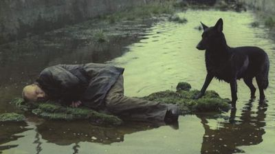 Ретроспектива на филмови од Тарковски во Кинотека