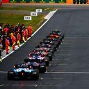 Ботас и Хамилтон на најдобрите позиции во петтата трка од Формула 1 шампионатот
