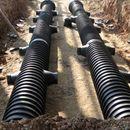Само 30% од територијата на Македонија има канализациска мрежа