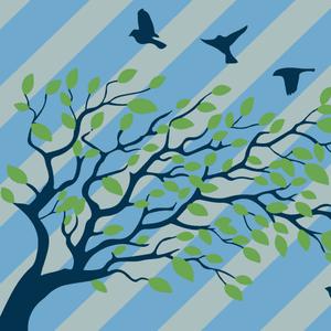 Иницијатива за садење жива ограда и дрвја како заштита од загадувањето на воздухот