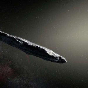 Астрономите мислат дека решението на загатката лежи во ракетно клатење