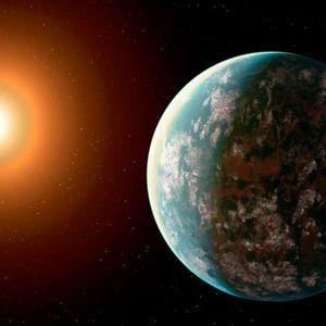 TESS ја открива првата блсика Супер-Земја