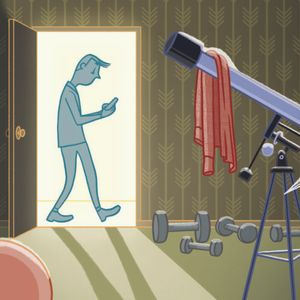 Убијци на хоби: какви телескопи да не купите