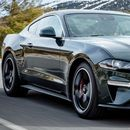 Ford produžio proizvodnju Mustanga Bullitt