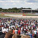 "F1: Odluka o trci na ""Silverstonu"" do kraja aprila"