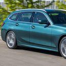 Novi BMW Serije 3 Touring i zvanično
