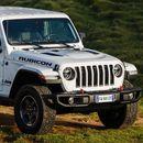 Jeep Gladiator za Evropu