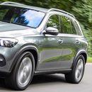 Mercedes GLE 350de Plug-In Hybrid