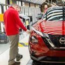 Britanci uvode takse od 10% na uvoz vozila iz Evropske unije