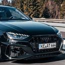 ABT Audi RS4 Avant sa 530KS