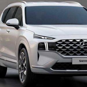 Novi Hyundai Santa Fe i sa hibridim pogonskim kombinacijama