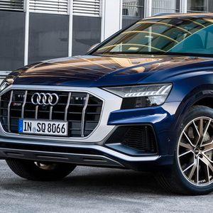 Audi SQ8 i Audi SQ7 sa 4.0 V8 TFSI benzincem