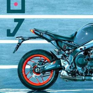 Yamaha otkrila novi MT-09 za 2021. godinu