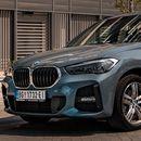 U Srbiju stigao novi BMW X1