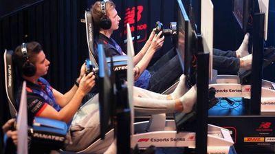 Formula 1 će testirati pravila na igricama