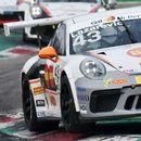 Porsche Carrera Cup Italia – Valellunga – Nova šansa za hrabrog Jovana Lazarevića