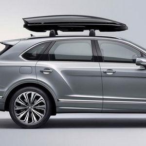 Novi Bentley Bentayga i sa Akrapovič izduvnim sistemom