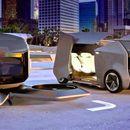 General Motors predstavio leteći Cadillac