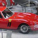 Ferari 250 GTO proglašen pravim umetničkim delom