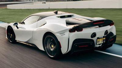 Ferrari SF90 Stradale oborio rekord kruga u Indianapolisu