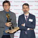 """FIAT Centoventi concept je dobitnik Specijalne nagrade žirija """"Trophées Argus 2020"""""""