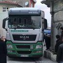 Kamiondžija iz Srbije napravio saobraćajni haos u Istanbulu