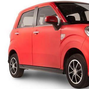 Kineski Kandi EV stiže na američko tržište